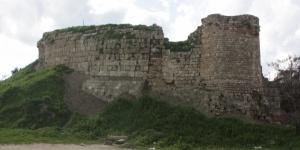 BTAP II – Baalbek