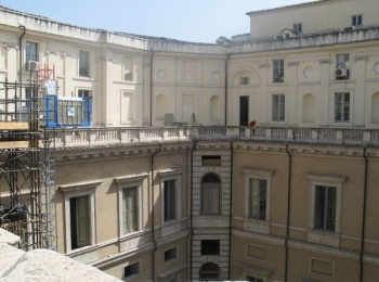 Palazzo Braschi – Roma