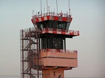 Blocco tecnico e TWR presso l' Aeroporto FVG - Ronchi dei Legionari (GO)