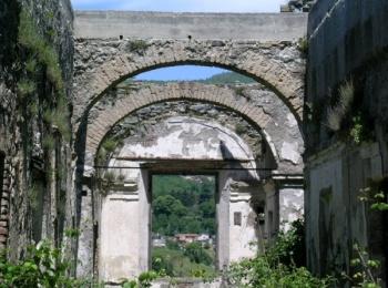 Former convent of S. Francesco – Velletri (RM)