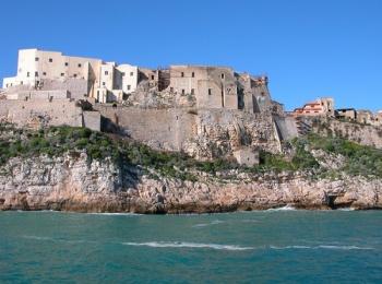 Former convent of Santa Caterina – Gaeta (LT)