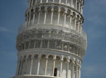 Torre Pendente – Pisa