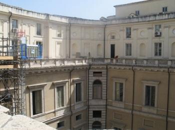 Braschi Palace – Rome