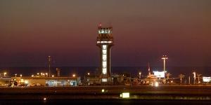 Control Tower - Aeroporto di Palermo