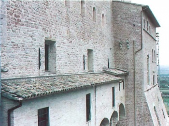 Holy convent of S.Francesco – Assisi (PG)