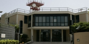"ENAV compound ""Brindisi ACC"" - Airport of Brindisi"