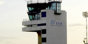 Control Tower - Airport of Catania