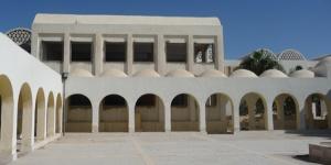 Scuola - Il Cairo