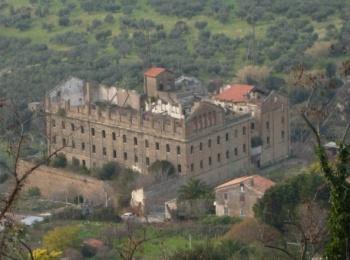 "Industrial park ""Molino Pantanella"" – Tivoli (RM)"