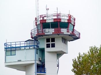 Blocco tecnico e TWR Aeroporto di Forlì