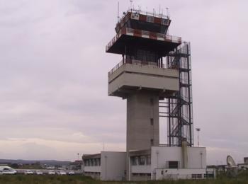 Blocco Tecnico e TWR presso l'Aeroporto FVG – Ronchi dei Legionari (GO)