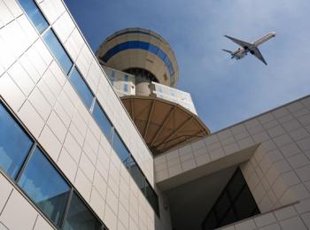 Blocco tecnico e TWR Aeroporto di Milano Malpensa