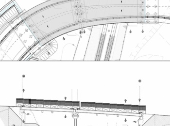 Sovrappassi Ferroviari – Fidene (RM)