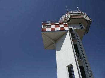 Blocco tecnico e TWR Aeroporto di Alghero