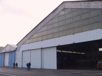 Hangar Ciampino ACC