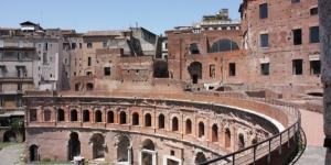 Mercati di Traiano – Roma